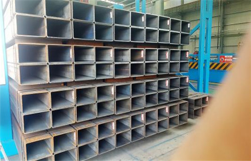 西藏机械加工用方管方矩管Q345B/16Mn方管厂家直销