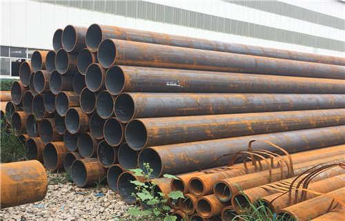 青岛冷拉无缝钢管质量保证的厂家