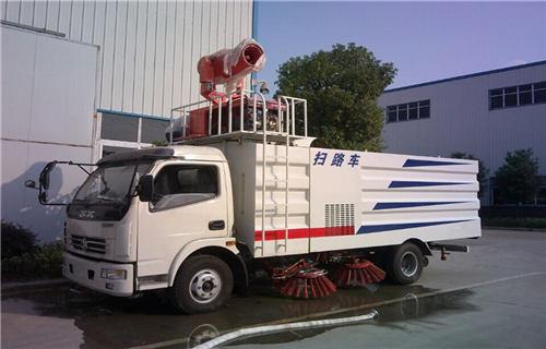 玉树环卫扫路车哪个厂家好
