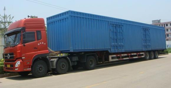 苏州到新疆搬家公司最低价