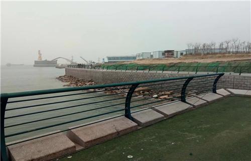 城口精美设计桥梁栏杆定做价格