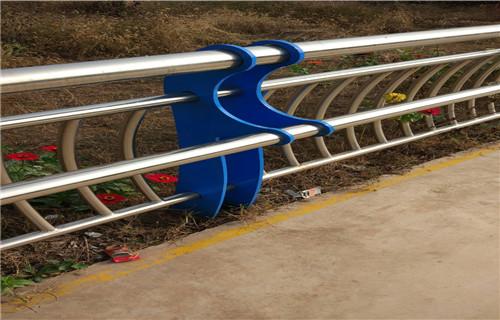 西青精美设计桥梁护栏栏杆定做价格
