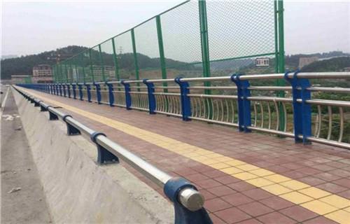 昌平精美设计道路防撞护栏定做价格