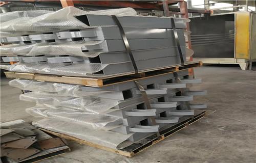 赣州厂家图纸标准生产复合管道路防撞护栏/栏杆