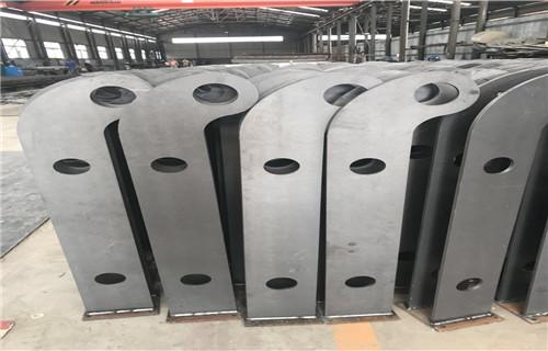 海南304不锈钢站台栏杆行业标杆