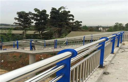 北京道路交通护栏制造厂家
