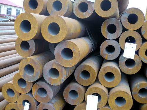 龙海12Cr1MOVG冷拔无缝钢管材质