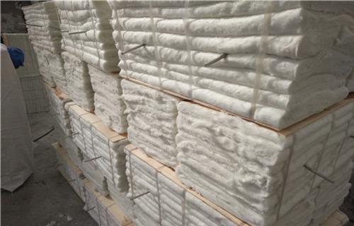 克拉玛依硅酸铝针刺毯厂家陶瓷纤维毯厂家岩棉板厂家