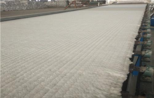 黄南硅酸铝陶瓷纤维毯厂家