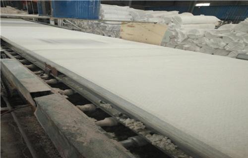 果洛硅酸铝陶瓷纤维毯价格