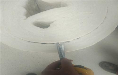 玉树硅酸铝纤维毯厂家