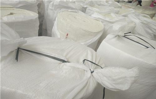 黔西南1260硅酸铝纤维毯价格