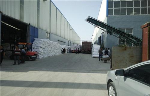 乌鲁木齐硅酸铝陶瓷纤维毯厂家