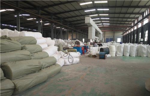 黄南硅酸铝纤维毯厂家