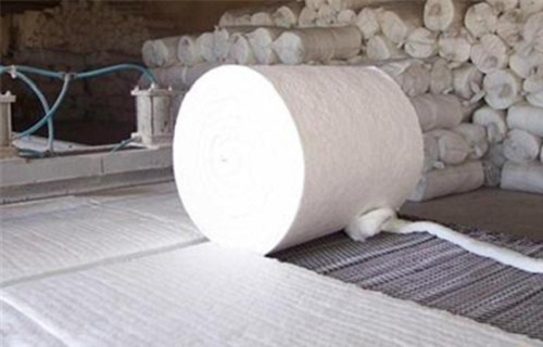 伊犁硅酸铝陶瓷纤维毯厂家