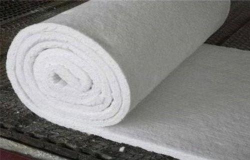 玉树隔音防火棉毡硅酸铝保温棉