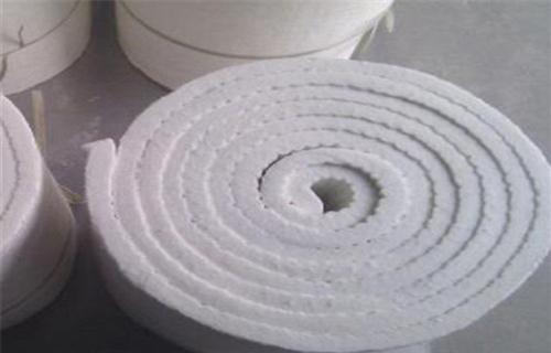 果洛硅酸铝针刺毯硅酸铝陶瓷纤维板