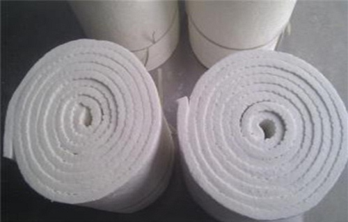 新疆硅酸铝纤维卷毡最新价格
