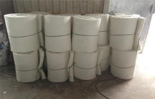 银川硅酸铝纤维卷毡厂家