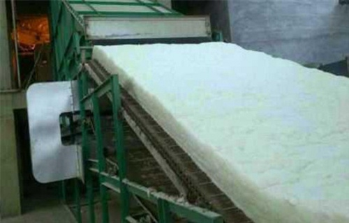 乌鲁木齐硅酸铝卷毡矿棉板