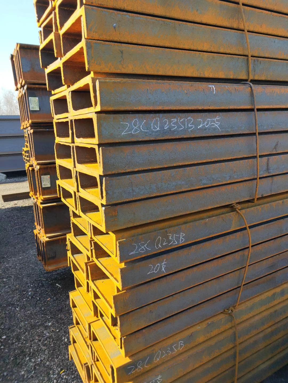 新疆q235b槽钢单支多少钱