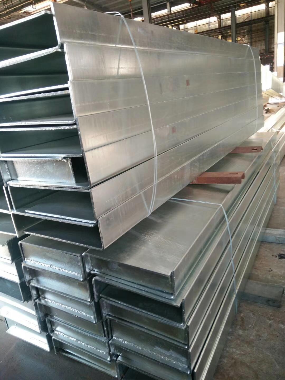 银川q235b槽钢一支零售价格