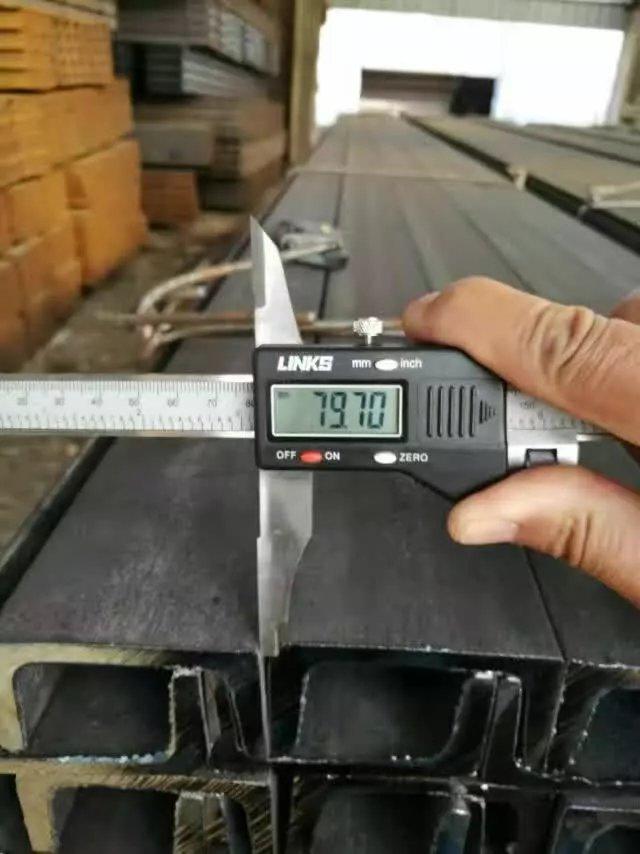 湘潭2.3mm/2.0mm/1.8mm镀锌卷板光洁度