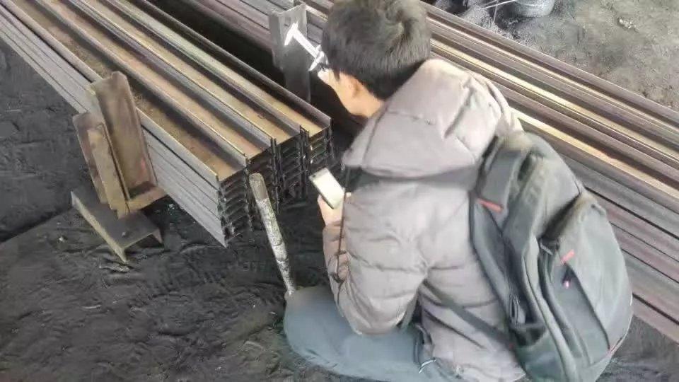 乌鲁木齐Q550D高强钢板莱钢大型板材库