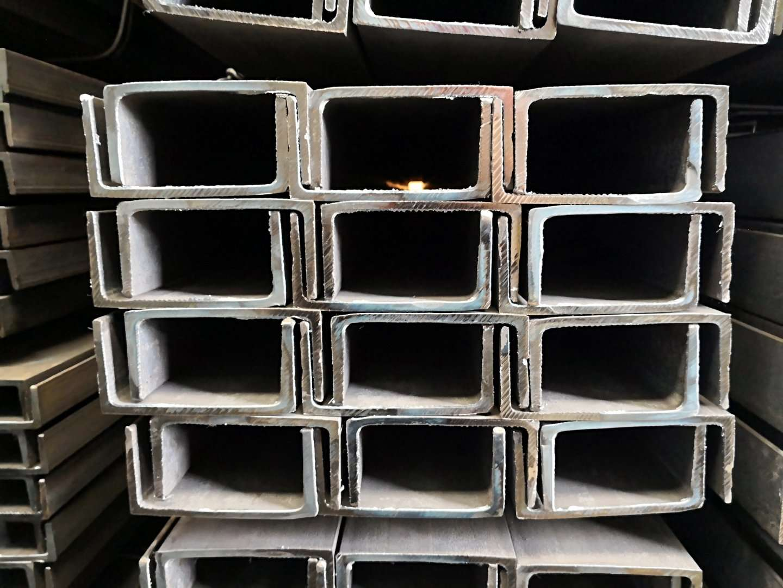 牡丹江槽钢厂家/q235b热轧槽钢资源管理
