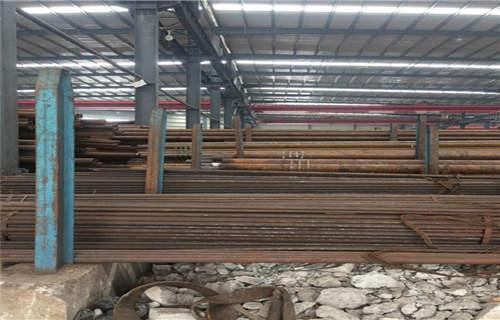 银川圆钢40cr生产厂家