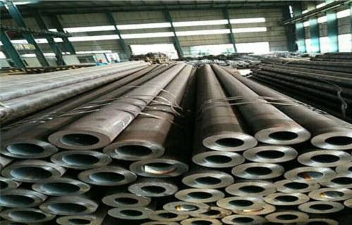 丽江16Mn无缝钢管行业领先