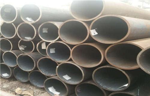 湖南16Mn无缝钢管安全可靠