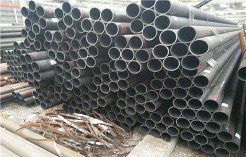 宿州45#无缝钢管价格实惠