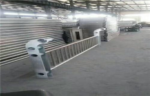吕梁景观护栏生产线