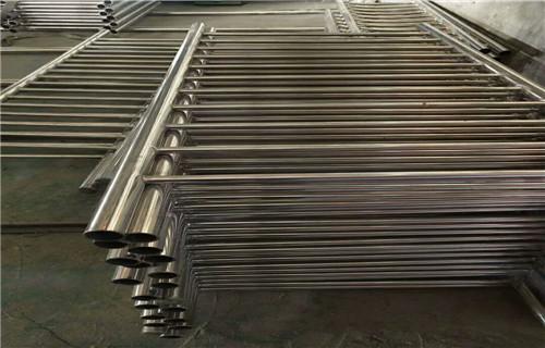 白银不锈钢复合管热销