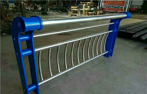 鞍山不锈钢护栏生产线