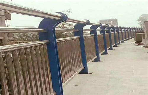 吕梁景观护栏生产