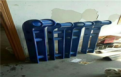 南京防撞护栏立柱价格最低