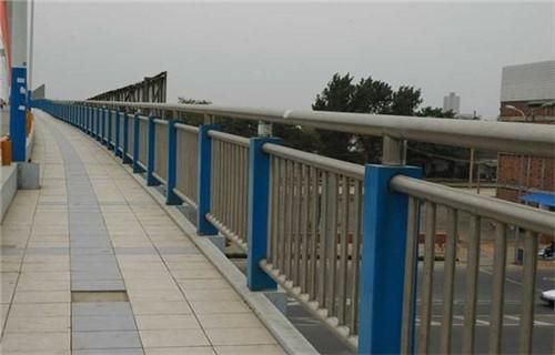 银川不锈钢护栏栏杆生产