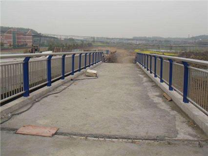 海东不锈钢道路景区护栏信誉单位