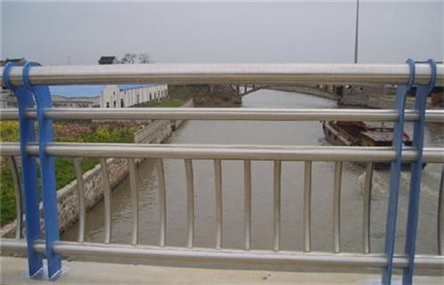 白银碳素钢防撞桥梁护栏特优质量