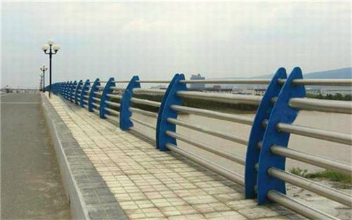 海西碳素钢防撞桥梁护栏报价