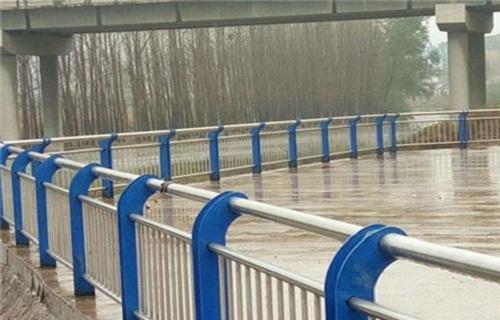 忻州不锈钢道路景观护栏质量上乘