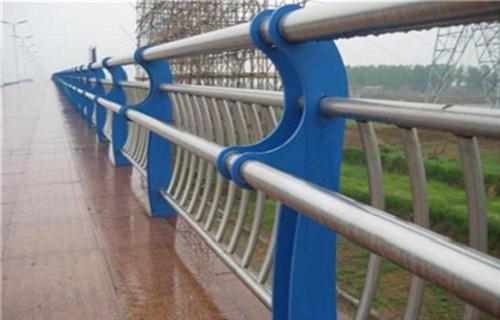 唐山碳素钢防撞桥梁护栏多少钱