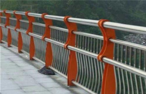 北京不锈钢桥梁护栏多少钱