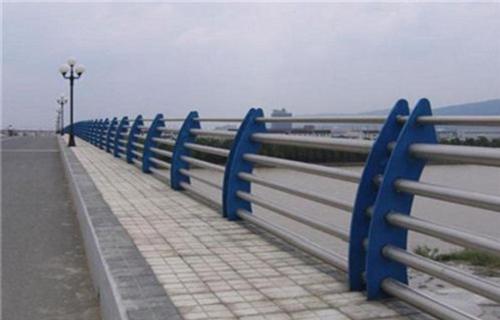 合肥碳素钢防撞桥梁护栏哪家便宜