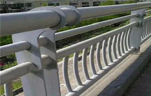 茂名不锈钢碳素钢护栏立柱报价