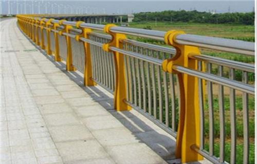 西双版纳碳素钢不锈钢护栏栏杆诚信单位