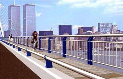 晋城不锈钢碳素钢LED 灯光护栏最新报价