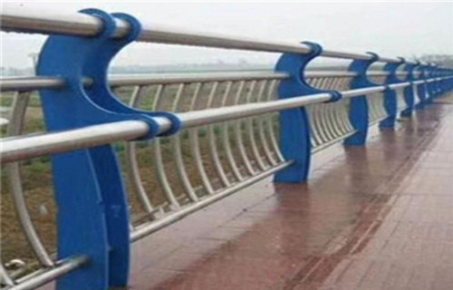 锡林郭勒不锈钢碳素钢LED 灯光护栏厂家直销